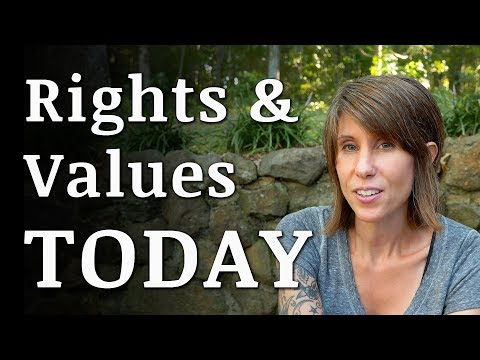 Our Rights: Grow Food vs Property Value
