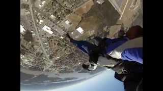 Skydive little Washington Tandem skydives