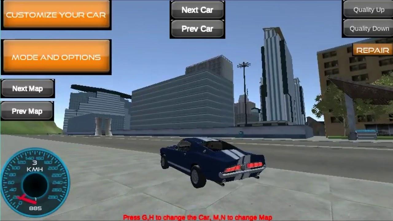 Carros em alta velocidade - Quebrando tudo!!!!
