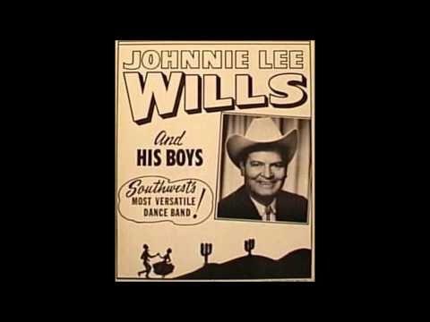 1490 Johnnie Lee Wills  A-L-B-U-Q-U-E-R-Q-U-E