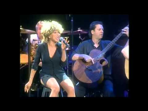 Tina Turner    Concert   Undercover Blues Live HQ Dvd