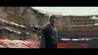 X-Men: First Class | VFX Breakdown | Digital Domain