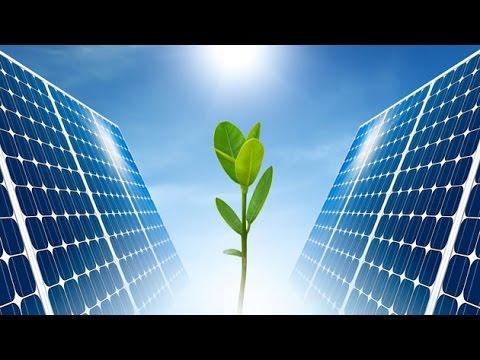 Solar Energy + Rap