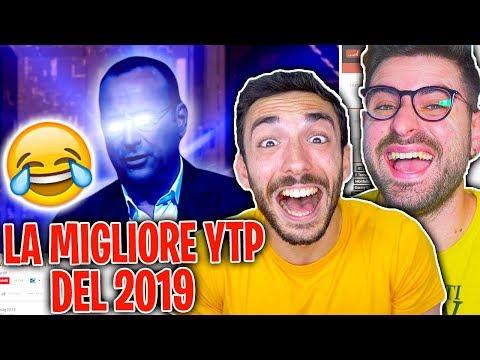FIDATEVI: LA MIGLIOR YTP DEL 2019! - LA NOSTRA REAZIONE!