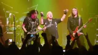 U.D.O. - Metal Heart, Live in New York 2013