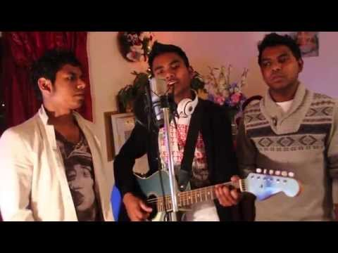 Gahiro Premle Prem Garyo Malai-Nepali Christian Song by Urwan Brothers Sioux Falls South Dakota