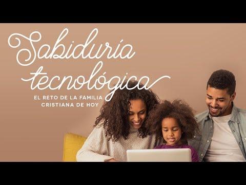 Sabiduría tecnológica - El Cristiano y las Redes Sociales