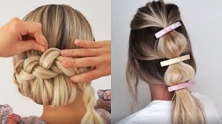Top Hair Transformation Ideas || DIY Viral Hairstyles  || Colorful Hairstyles ❀ ✿ ❁