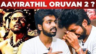 Selvaraghavan and me fought ! – GV Prakash Reveals Aayirathil Oruvan Secrets