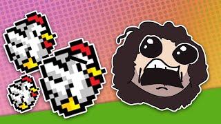 GameGrumps: The Chickenpocalypse