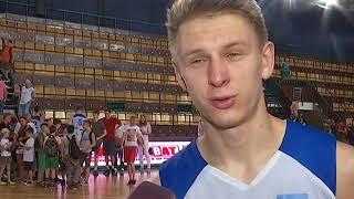 Баскетбол  Молодіжка поступилася Туреччині