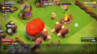Nowa seria!??[CLASH OF CLANS #1]