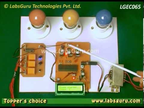 automatic phase change over for 3 phase electricity system by automatic phase change over for 3 phase electricity system by kitsguru com lgec065