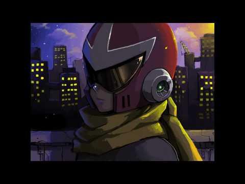 Megaman 3 ~ Title Theme Rock   Year 200X