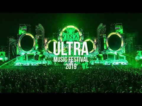 Ultra Music Festival 2019 - Best Songs Mix #2
