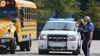 Biloxi High School principal said lockdown went smoothly