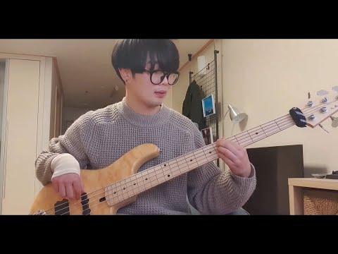 Scandal �.」bass Cover ベース カバー