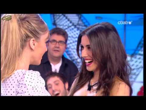 Latina lesbians kiss