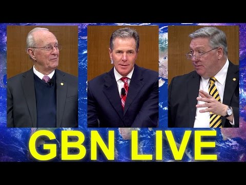 Tithing: How Much Should I Give? - GBN LIVE #68