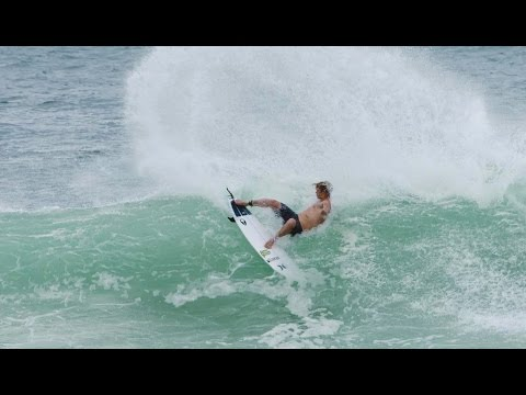 JJF Surf Videos Man Turn