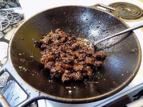 cast-iron-stir-frying:-general-tso's-chicken