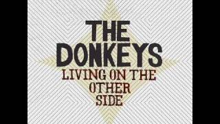 The Donkeys - Boot On The Seat