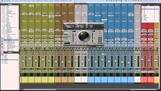 Mixing With Mike Plugin of the Week; Waves MondoMod
