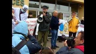 Победный пикет против фосфида цинка(, 2012-10-21T16:53:33.000Z)