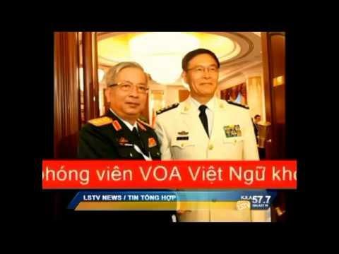 Tin Việt Nam, đài Saigon Television ngày 07/11/2016.