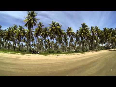 140619 2 of 4 Trinidad - Icacos to Point Fortin