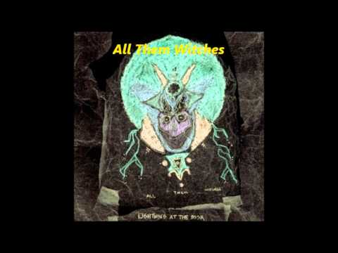 All Them Witches - Mountain