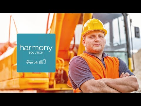Harmony Software - Equipment Rental Management