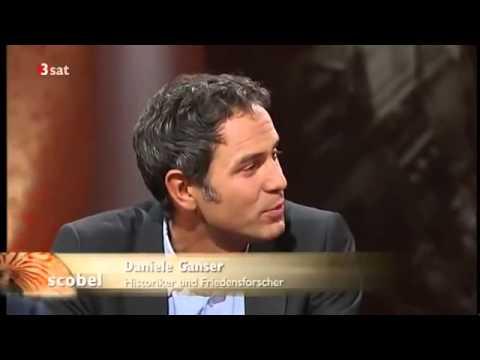 Daniele Ganser, A. von Bülow: Verschwörung oder verdeckte Kriegsführung der Geheimdienste