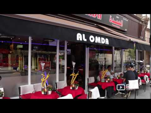 Al Omda Seafood Restaurant In London UK Serving Fresh Seafood And Vegan Food