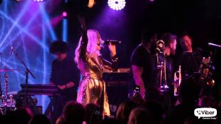 Pixie Lott - Viber presents...All About Tonight (Live)