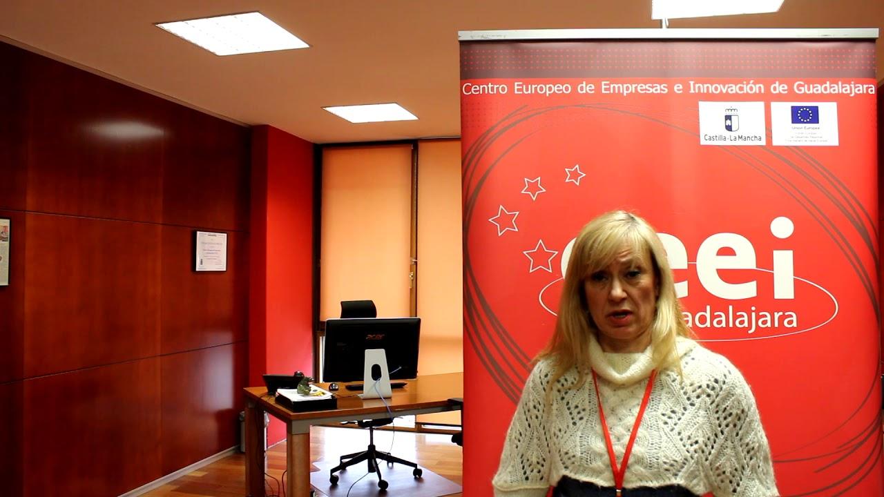 Programa de Emprendimiento Colaborativo CLM –Proyecto Centro de Evolución Personal