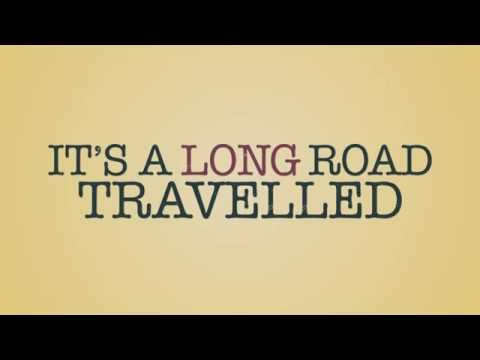 A Long Road Travelled by Emo LeBlanc