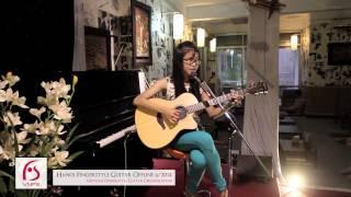 Những Khung Trời Khác (Đỗ Bảo) - Nhật Linh Giano