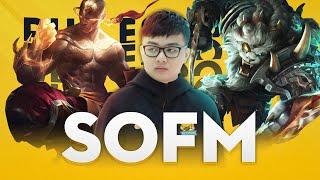 SOFM - Thần Rừng Duy Nhất Của Việt Nam | Phê Esports #15