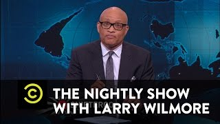 The Nightly Show - America