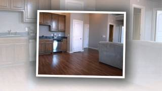 Luxury Apartment Lofts in downtown Ardmore Oklahoma