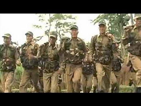 Gorkha Rifles: The