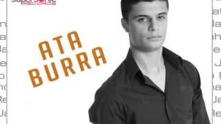 RENATO JAHO - ATA BURRA ( Official Audio )