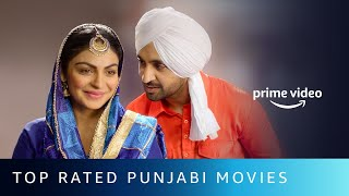 6 Top Rated Punjabi Movies On Amazon Prime Video