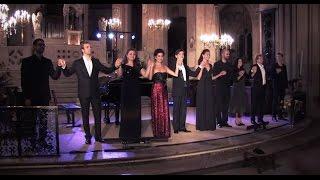 Épisode 9 : Atelier lyrique de l'Opéra de Paris