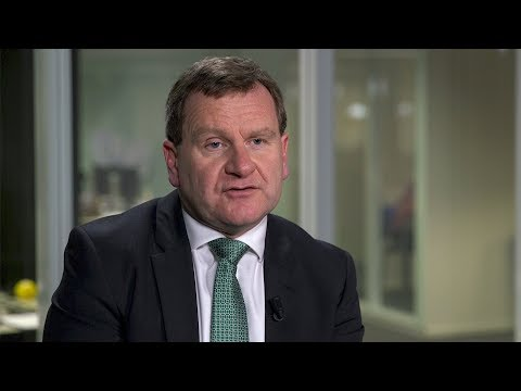Danny McCoy on Ireland's economy and the looming danger of Brexit