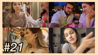 BAZI ŞEYLER USULÜNE GÖRE, ANLIYOR MUSUNUZ?   Günlük Vlog 21