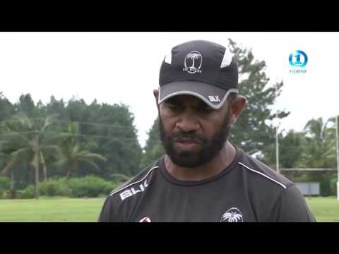FIJI ONE SPORTS NEWS 210217