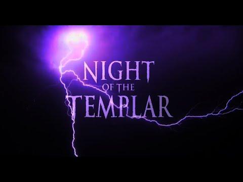 NIGHT OF THE TEMPLAR Trailer - Score by Evan Evans