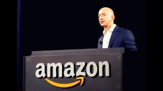 Best ever speeches  of Jeff bezos ...One of the great business man ever of all time